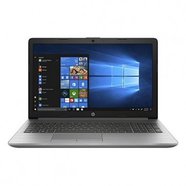 "Notebook HP 15-DW1002NS 15,6"" i7-10510U 8 GB RAM 256 GB SSD Argentato"