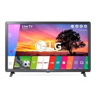 "Smart TV LG 32LK6100PLB 32"" Full HD LED Nero"