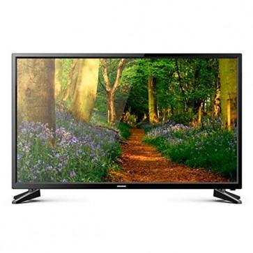 "Televisione Grundig VLE4820 24"" HD Nero"