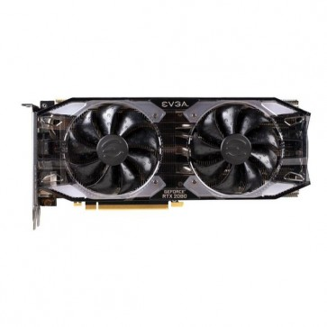 Scheda Grafica Gaming Evga 08G-P4-2182-KR 8 GB DDR6
