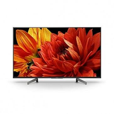 """Smart TV Sony KD43XG8396 43"""" 4K Ultra HD WIFI HDR Nero"""