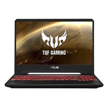 "Portatile Gaming Asus FX505GD-BQ137T 15,6"" i7-8750H 16 GB RAM 256 GB SSD + 1 TB Nero"