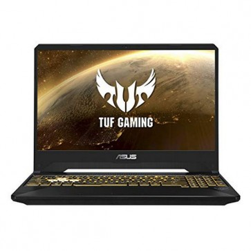 "Portatile Gaming Asus FX505GD-BQ103 15,6"" i7-8750H 8 GB RAM 256 GB SSD Nero"