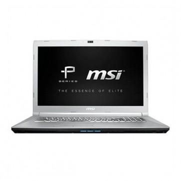 "Portatile Gaming MSI 9S7-179F43-006 17,3"" i7-8750H 8 GB RAM 1 TB + 256 GB SSD Argento"