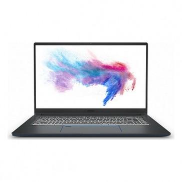 "Notebook MSI Prestige 14-012ES 15,6"" i7-10710U 16 GB RAM 512 GB SSD Grigio"
