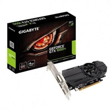 Scheda Grafica Gaming Gigabyte GV-N105TOC-4GL 4 GB DDR5 ATX