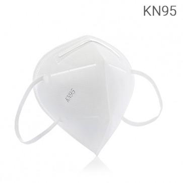 Mascherina di Protezione Respiratoria KN95 FFP2 (Confezione 10 pz Mascherine)
