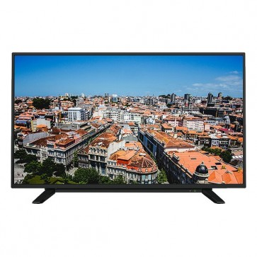 "Smart TV Toshiba 49U2963DG 49"" 4K Ultra HD HDR10 WIFI Nero"