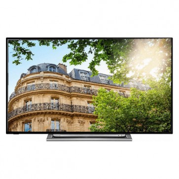 "Smart TV Toshiba 58UL3B63DG 58"" 4K Ultra HD DLED WiFi Nero"