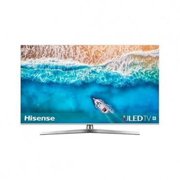 "Smart TV Hisense 65U7B 65"" 4K Ultra HD LED WiFi Argentato"