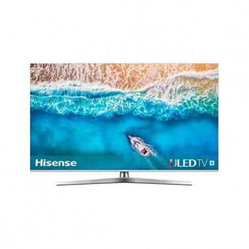 "Smart TV Hisense 55U7B 55"" 4K Ultra HD LED WiFi Argentato"