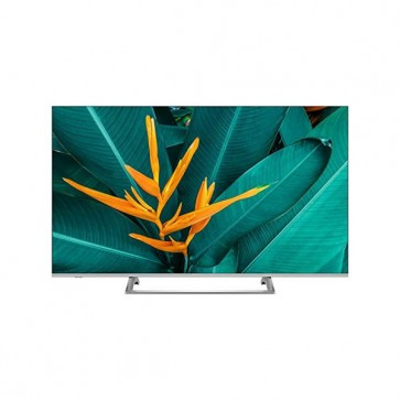 "Smart TV Hisense 55B7500 55"" 4K Ultra HD LED WiFi Argentato"