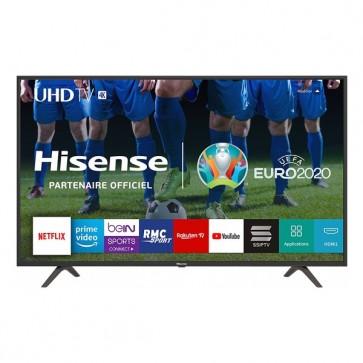 "Smart TV Hisense 55B7100 55"" 4K Ultra HD LED WiFi Nero"