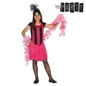 Costume per Bambini Showgirl