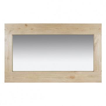Specchio Old Wood (130 x 10 x 80 cm)