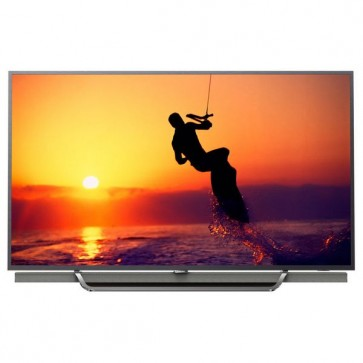 "Smart TV Philips 65PUS8602 65"" 4K Ultra HD LED WIFI Grigio"