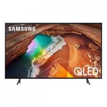 """Smart TV Samsung QE55Q60R 55"""" 4K Ultra HD QLED WIFI Nero"""