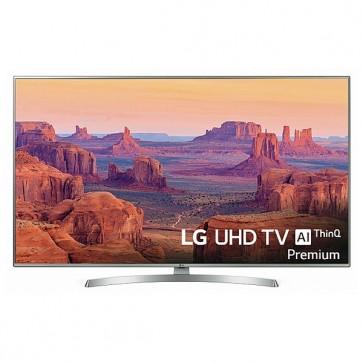 "Smart TV LG 49UK7550PLA 49"" 4K Ultra HD LED WIFI Grigio"