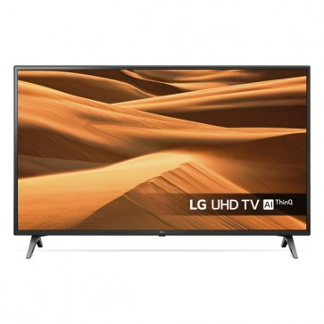 "Smart TV LG 65UM7000PLA 65"" 4K Ultra HD LED WiFi Nero"
