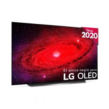 "Smart TV LG 65CX6LA 65"" 4K Ultra HD OLED WiFi Nero"