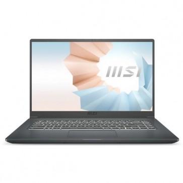 "Notebook MSI Modern 15-011ES 15,6"" i7-1165G7 16 GB RAM 1 TB Nero"