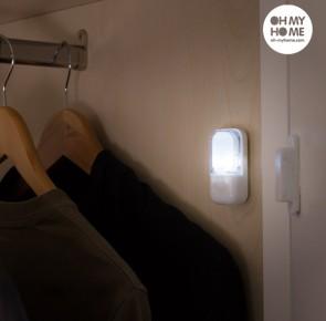 LED con Sensore di Contatto Oh My Home