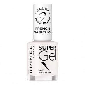 smalto French Manicure Rimmel London