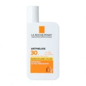 Protezione Solare Viso Anthelios Shaka La Roche Posay SPF 30 (50 ml)