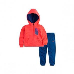 Tuta da Bambini Nike 408S-U72 Rosa