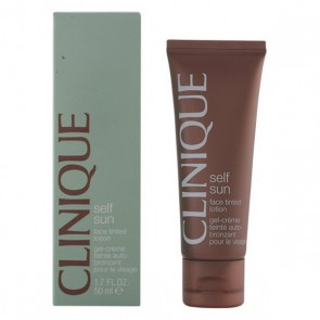 Abbronzante Sun Face Clinique (50 ml)