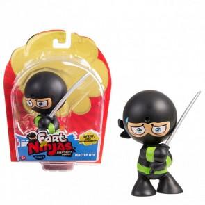 Personaggi d'Azione Ninja (6 cm)