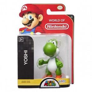 Personaggi d'Azione Nintendo (6 cm)