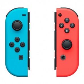 Gamepad Wireless Nintendo Joy-Con Azzurro Rosso