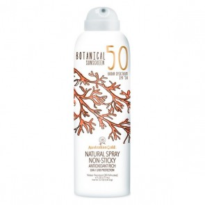 Spray Protezione Solare Botanical Australian Gold Spf 50 (177 ml)
