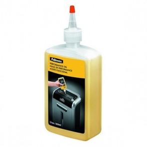 Olio Lubrificante per Distruggidocumenti Fellowes 35250 (350 ml)
