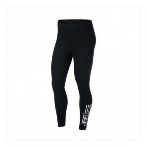 Leggings Sportivo da Donna Nike AR3641 010 Nero