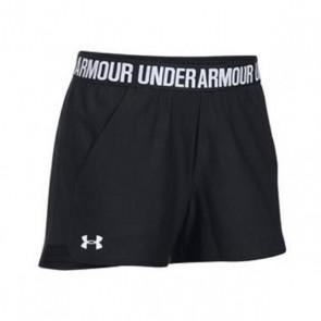 Pantaloni Corti Sportivi da Uomo Under Armour 1292231-002 Nero (Taglia xs - us)