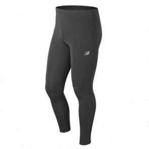 Leggings Sportivi da Uomo New Balance Accelerate Nero
