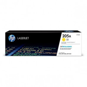 Toner Originale HP CF532A Giallo
