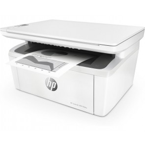 Stampante Multifunzione HP LaserJet Pro MFP M28w 32 MB