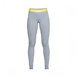 Leggings Sportivo da Donna Under Armour 1311710-035 Grigio