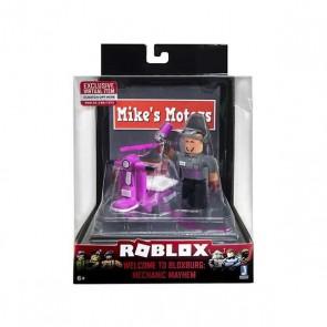 Personaggio Roblox