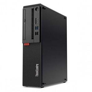 PC da Tavolo Lenovo M715s A6 Pro-9500 4 GB RAM 1 TB Nero