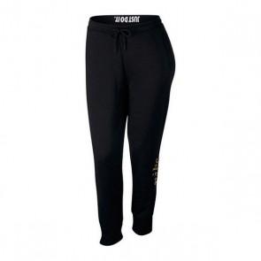 Pantalone di Tuta per Adulti Nike SW Rally Reg Metallic