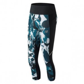 Leggings Sportivo da Donna New Balance Print Impt