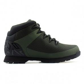 Stivali da uomo Timberland EUROSPRINT Verde