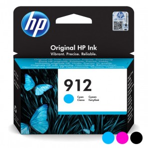 Cartuccia ad Inchiostro Originale HP 3YL7 2,93 ml-8,29 ml