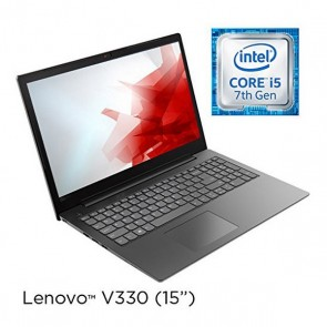 "Notebook Lenovo V130 15,6"" I5 7200U 500 GB 4 GB RAM"