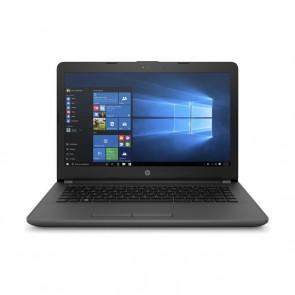 "Notebook HP 240G6 14"" N4000 4 GB RAM 500 GB Nero"