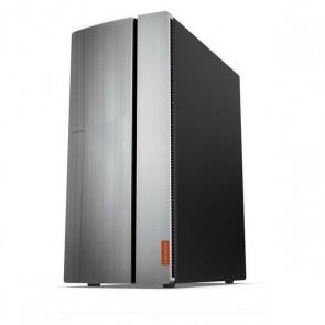 PC da Tavolo Lenovo Ideapad 720 R5-2400G 8 GB RAM 1 TB HDD Grigio